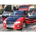 Citroen Saxo Front Bumper Type T-REX
