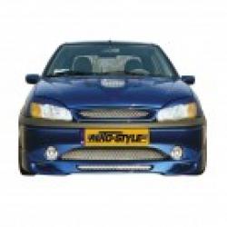 Booskijkers Ford Fiesta V