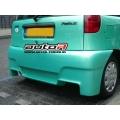 Fiat Punto Rear Bumper