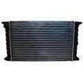 Radiator, 480x322 mm, PL/ALU