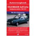 Volkswagen Golf/Jetta 1986 <> 1991