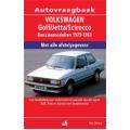 Volkswagen Golf/Jetta/Scirroco 1979 <> 1983