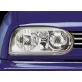 INPRO Volkswagen Golf III in Golf IV look